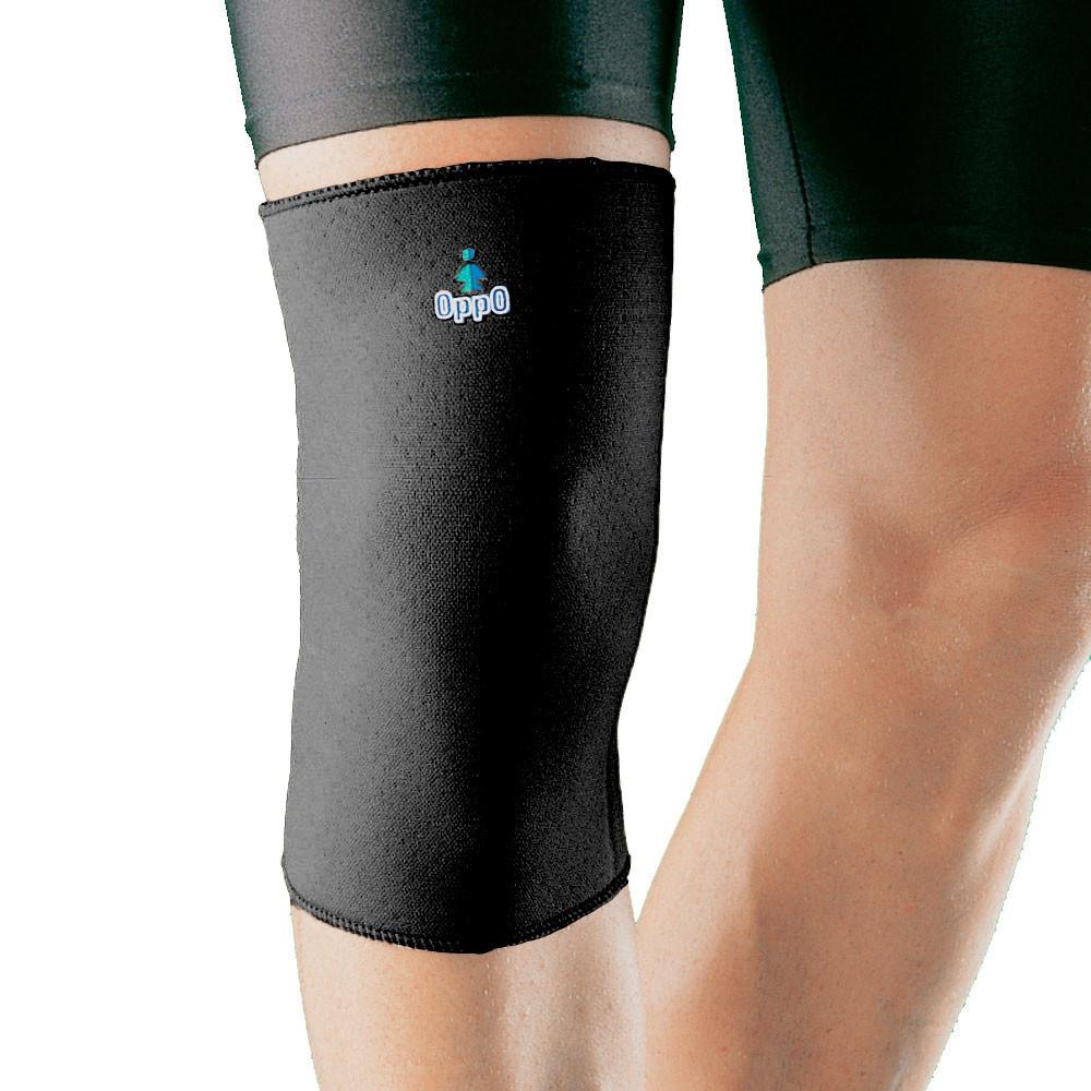 Ортопедический коленный ортез Oppo 1022B черный