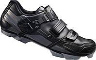 Веловзуття Shimano SH-XC51 N чорний EU43