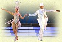Пошив сценических костюмов одежда для шоу костюмы для танцев