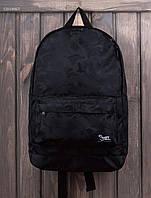 Рюкзак (с отделением для ноутбука 17″) Staff - 27 L Print  Art. CBS0063 (чёрный)