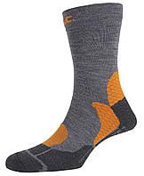 Шкарпетки жіночі P.A.C. Trekking Pro 38-41 помаранчевий