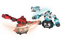 Роботы для боя р/у Crazon 17XZ01 (2шт)