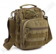 Тактические и милитари сумки, рюкзаки
