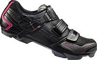 Веловзуття жіноче SH-WM83L чорний SPD EU39