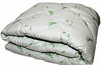 Полуторное одеяло с эвкалиптовым волокном Бамбук Теп