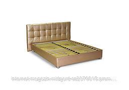 Двуспальная кровать-подиум №4