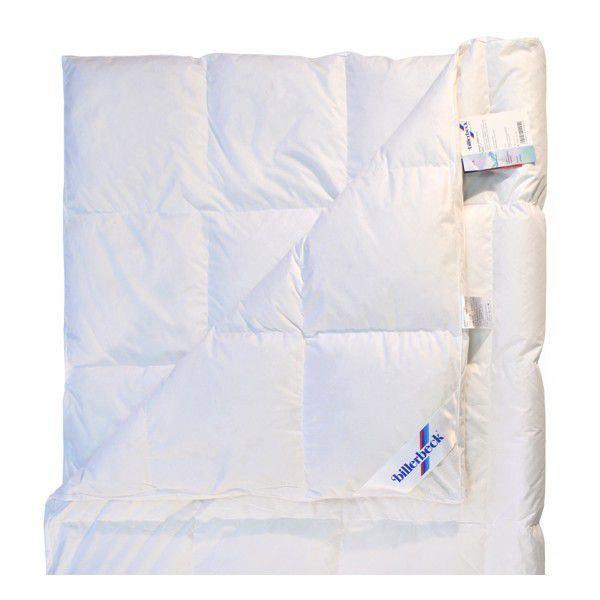 Одеяло пуховое Billerbeck Лилея