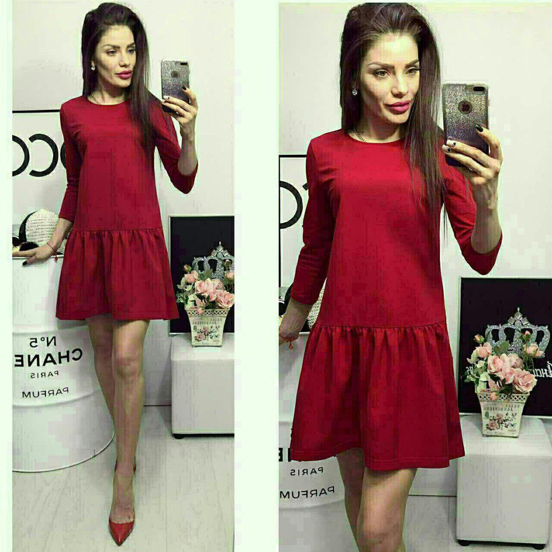 Платье, модель 778