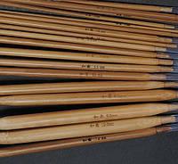 Бамбуковые круговые спицы 2,5 мм