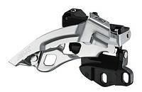 Перемикач передній Shimano SLX FD-M670-E 3x10 E-Type Top-Swing универсальна тяга