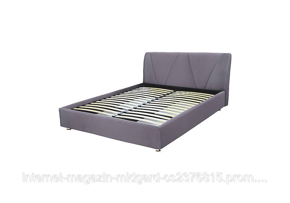 Двуспальная кровать-подиум №14