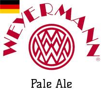 Солод пивоваренный Pale Ale (Пейл Эль) - 1кг