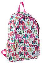 Рюкзак подростковый Yes  ST-15 Elephant 553821