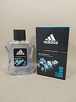 Adidas - Туалетная вода Ice Dive 100мл