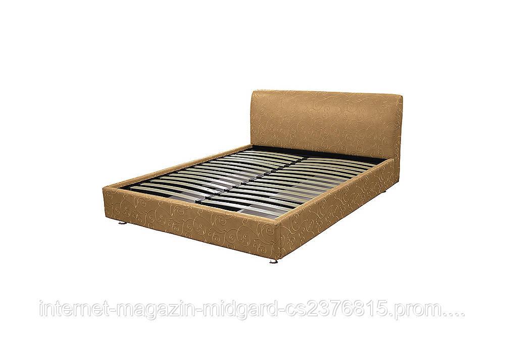 Двуспальная кровать-подиум №15