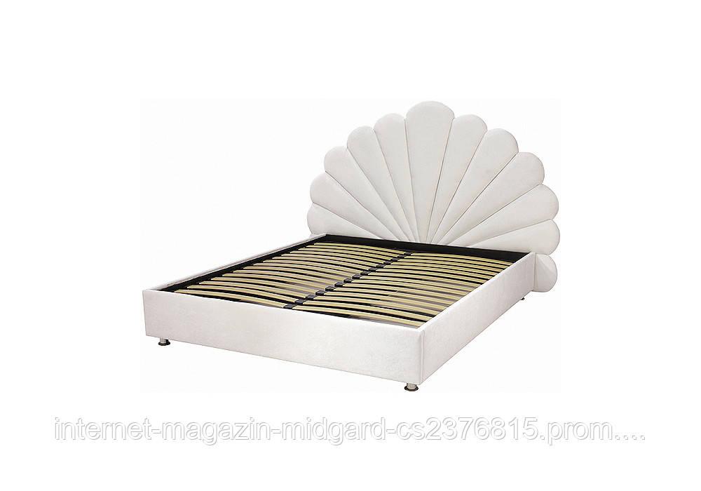 Двуспальная кровать-подиум №6