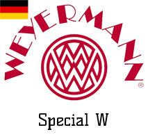 Солод пивоваренный Special W (Спэшл В) - 0.5кг