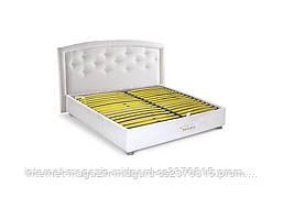 Двуспальная кровать-подиум №22