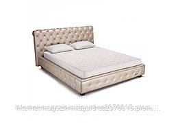 Двуспальная кровать-подиум Камелия