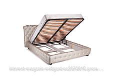 Двуспальная кровать-подиум Камелия, фото 3