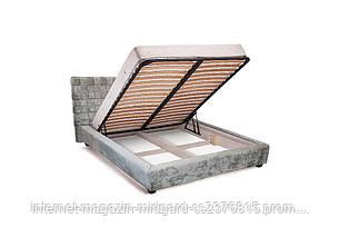 Двуспальная кровать-подиум Квадро, фото 2