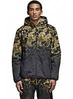 Оригинальная мужская куртка Adidas Originals Camouflage