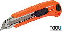 Нож прорезной MIOL 76-190