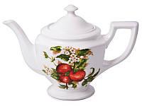 """Чайник """"фруктовый сад"""" 25 см"""