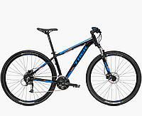 Велосипед Trek-2016 Marlin 7 29 чорно-синій (Blue) 18.5˝