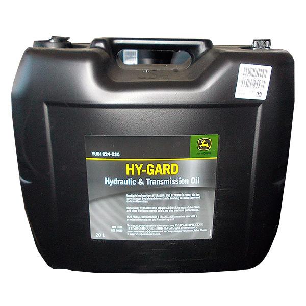 HY-GARD/20л, Масло гидротрансмиссионное (20л), J20C/A