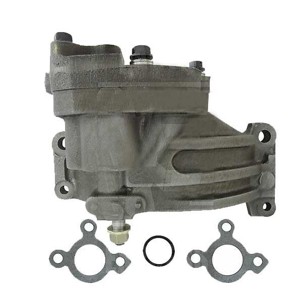 RE543187, Насос масляный двигателя (RE533975/RE519513/SE501270/RE519513), JD9.0L