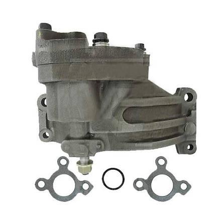 RE543187, Насос масляный двигателя (RE533975/RE519513/SE501270/RE519513), JD9.0L, фото 2