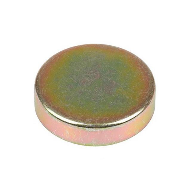 R82007, Заглушка блоку циліндрів (розподвалу)