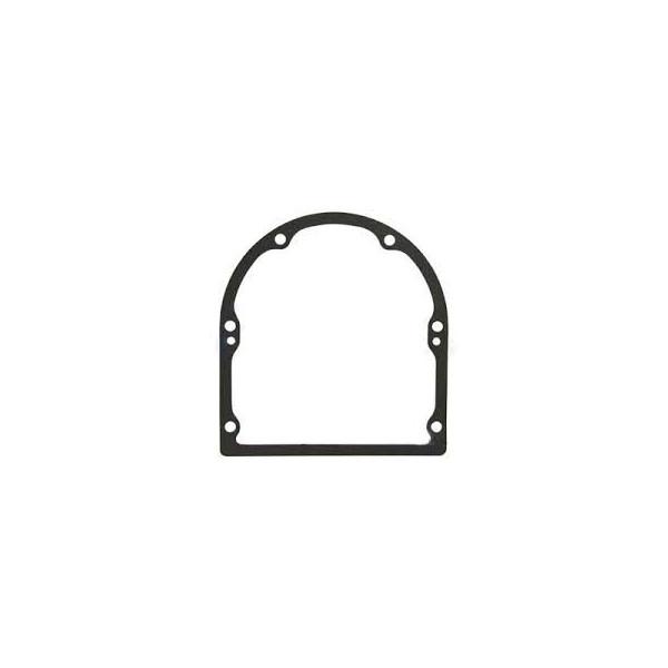 R26058, Прокладка задней крышки коленвала (R26058/R520504), JD (Reliance)