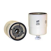 33426, Фильтр гр/очистки топлива с отстойником (AT81478), JD9500, JD2266 (WIX)