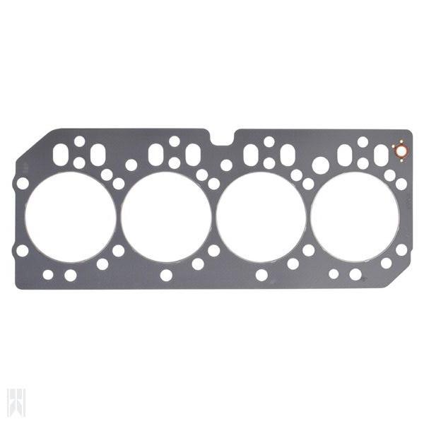 R116515, Прокладка головки цилиндров, JD6130D
