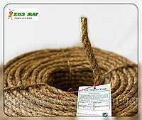 Манильский канат диам.10мм, фото 1