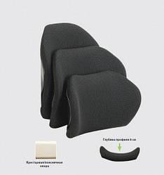 Спинка MatrX MX1 для активных колясок, карбоновая основа
