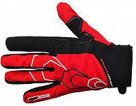 Велосипедные перчатки PowerPlay 6556