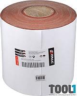 Шлифовальная шкурка на тканевой основе, P60, 0,2×50 м MIOL F-40-712