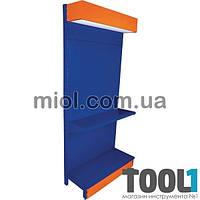 Торговый стеллаж MIOL PR002