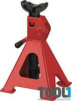 Подставка домкратная механическая 2т (2 шт) MIOL 80-297
