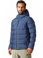 Оригинальная мужская куртка Adidas Helionic Hooded