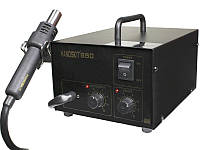 Handskit 850 (ExTools) паяльная станция с компрессорным термофеном, фото 1