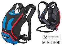 Рюкзак Shimano Hydration Daypack - UNZEN 6L чорний/синій