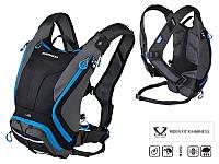 Рюкзак Shimano Hydration Daypack - UNZEN 6L чорний/сірий/синій