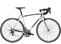 Велосипед Trek-2016 Domane 2.3 C білий/синій 58 см
