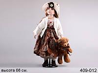 """Кукла коллекционная""""лизетта"""" 66 см"""