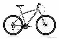 Велосипед Kellys 2017 Viper 50 Grey (27.5) 21.5˝