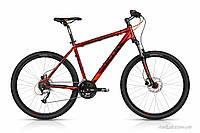 Велосипед Kellys 2017 Viper 50 Red (27.5) 19.5˝